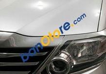 Bán ô tô Toyota Fortuner đời 2012, màu bạc số tự động, 840tr