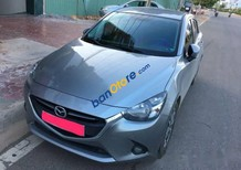 Cần bán gấp Mazda 2 sản xuất 2015, màu xám, giá 490tr