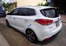 Gia đình bán Kia Rondo 2.0 năm sản xuất 2015, màu trắng