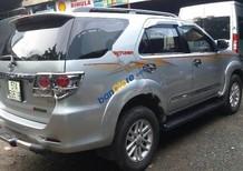 Bán xe Fotuner 2.5G Sx 2013 số sàn, máy dầu