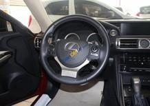 Bán Lexus IS250 2014, màu đỏ, nhập khẩu chính hãng