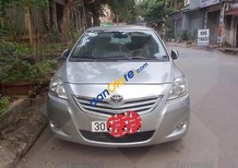 Chính chủ bán Toyota Vios 1.5E sản xuất 2010, màu bạc, 429 triệu