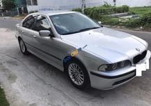 Cần bán lại xe BMW 5 Series 525i năm 2002, màu bạc số tự động, 295 triệu