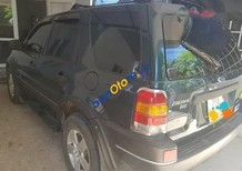 Bán xe Ford Escape 4x4 SX 2002, số tự động