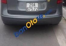 Cần bán xe Hyundai i30 CW năm 2010, màu xám chính chủ
