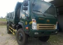 Điện Biên bán xe Ben Hoa Mai 3.48 tấn và 3 tấn, đời 2017, giá khuyến mại tháng 2 năm 2018