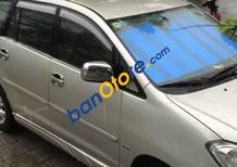 Cần bán xe Toyota Innova sản xuất 2006