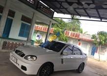 Cần bán gấp Daewoo Lanos MT đời 2005 xe gia đình