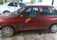 Cần bán lại xe Kia CD5 sản xuất năm 2001, màu đỏ, nhập khẩu