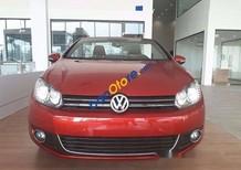 Bán Volkswagen Golf đời 2017, màu đỏ