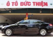 Ô tô Đức Thiện bán xe Toyota Camry 2.0E đời 2010, màu đen