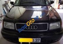 Bán Audi 100 S đời 1998, màu đen, nhập khẩu nguyên chiếc