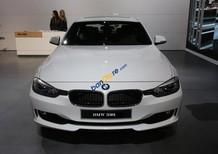 Bán xe BMW 3 Series 330i 2017, màu trắng, xe nhập, cam kết giá tốt nhất, hỗ trợ mua trả góp