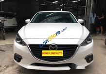 Cần bán gấp Mazda 3 1.5 AT năm 2016, số tự động
