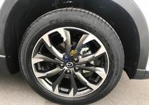 Cần bán xe Mazda CX 5 2.5AT 2016, màu trắng chính chủ