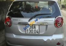 Chính chủ bán Chevrolet Spark đời 2008, màu bạc
