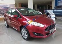 Cần bán Ford Fiesta đời 2017 giá cạnh tranh