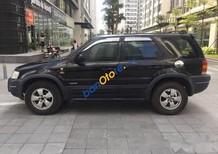 Chính chủ bán xe Ford Escape 2.3 2005, màu đen, đăng ký 2005