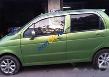 Cần bán lại xe Daewoo Matiz đời 2000, giá 55tr