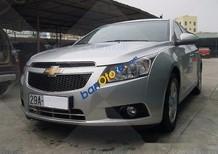 Chính chủ bán Chevrolet Cruze 1.6LT đời 2011, màu bạc