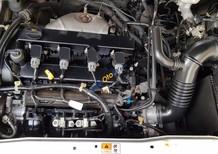 Bán xe Ford Escape XLS đời 2011, màu bạc