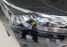 Bán xe Toyota Corolla altis 1.8G đời 2017, màu đen, giá chỉ 700 triệu