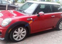 Chính chủ bán Mini Cooper S đời 2008, màu đỏ, nhập khẩu