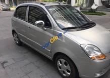 Bán xe Chevrolet Spark đời 2012, màu bạc số sàn, giá chỉ 188 triệu