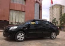Bán xe Toyota Vios 1.5E sản xuất 2009, màu đen, chính chủ, giá 295tr