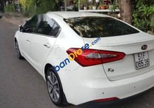 Bán xe Kia K3 2014, màu trắng 2.0, full option
