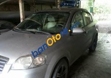 Bán xe Daewoo Gentra đời 2000, giá bán 250 triệu