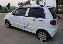 Bán Daewoo Matiz đời 2008, màu trắng giá cạnh tranh