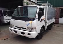 Cần bán xe tải Thaco Kia Forland, màu trắng