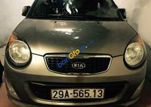 Bán ô tô Kia Morning đời 2010, xe gia đình đang sử dụng