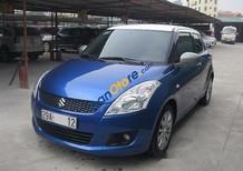 Chính chủ bán xe cũ Suzuki Swift AT năm 2013, nhập khẩu Nhật Bản, giá chỉ 560 triệu
