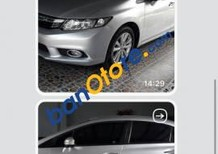 Cần bán xe Honda Civic sản xuất 2014 giá cạnh tranh