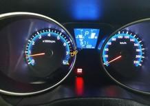 Cần bán gấp Hyundai Tucson 2.0AT 4WD đời 2010, màu đen, nhập khẩu nguyên chiếc
