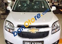 Bán Chevrolet Orlando sản xuất 2017, giá tốt