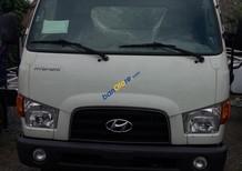 Bán xe tải Hyundai HD72 tải 3t5 thùng dài 5m, màu trắng