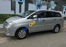Bán xe Innova, xe chính chủ, đồng sơn 95%