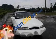 Bán xe Daewoo Cielo 1996, số sàn, xe còn đẹp, gầm bệ chắc chắn
