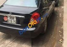 Bán ô tô Daewoo Lacetti 2007, giá cạnh tranh