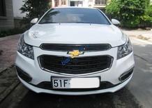 Bán ô tô Chevrolet Cruze LTZ 1.8L đời 2016, màu trắng