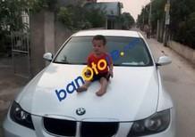 Bán BMW 3 Series 320i đời 2008, màu trắng, xe đẹp