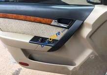 Cần bán xe Daewoo Gentra 2008, màu bạc chính chủ, giá tốt