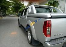 Cần bán gấp Nissan Navara đời 2012, màu bạc, giá chỉ 368 triệu