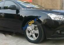 Bán Chevrolet Cruze LTZ 2013, màu đen, số tự động