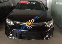 Cần bán Toyota Camry 2.5Q đời 2016, màu đen