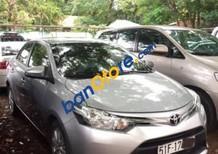 Bán xe Toyota Vios E 2015, số sàn, 485tr