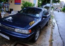 Bán Toyota Camry MT đời 1995, màu đen số sàn, 130 triệu
